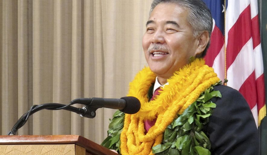 Notice of petition to Hawaii Dairy Farms to Governor Ige